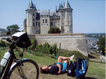Picture for category The Anjou & The Loire Valley