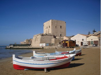 Picture for category Sicily