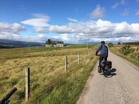 Cycling to Blackfold