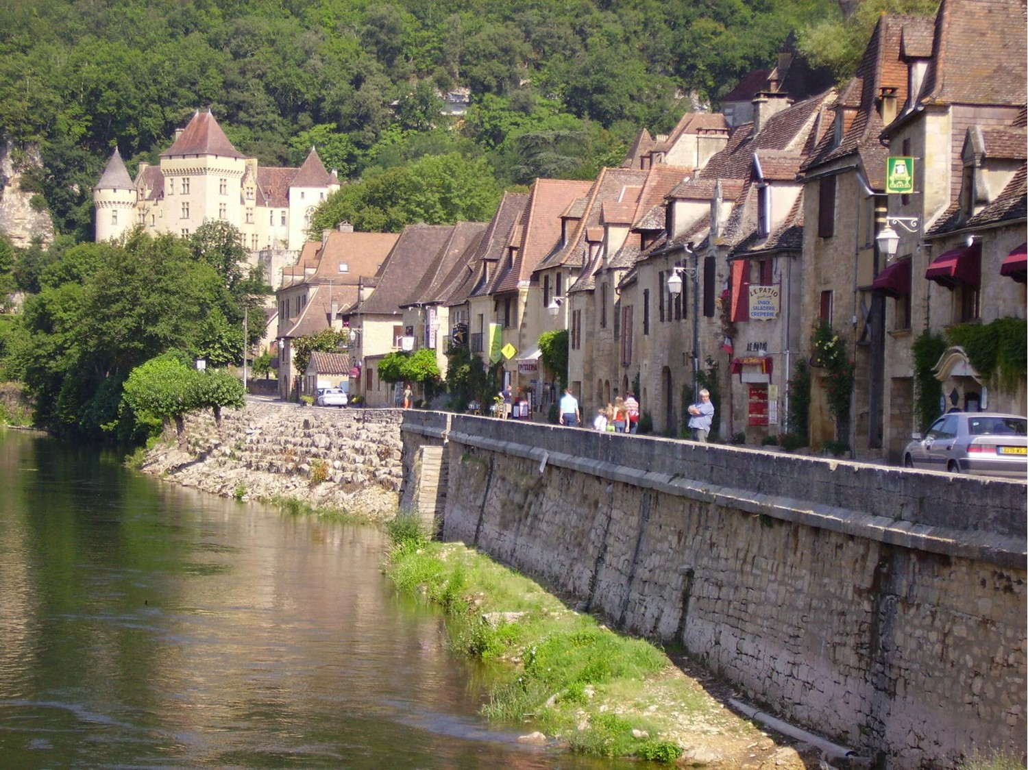 Picture for category The Dordogne & Lot