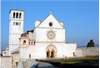 Uppe church Assisi