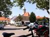 Austrian Town of Storks