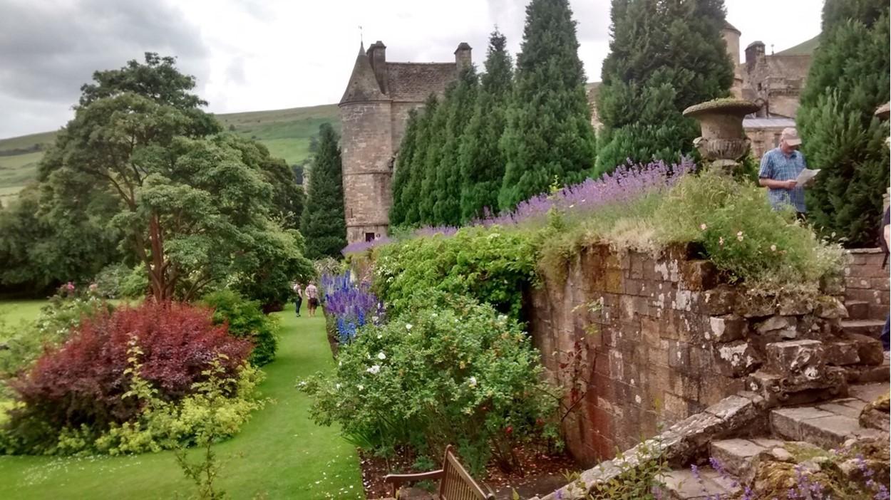 Falkland Palace & Gardens