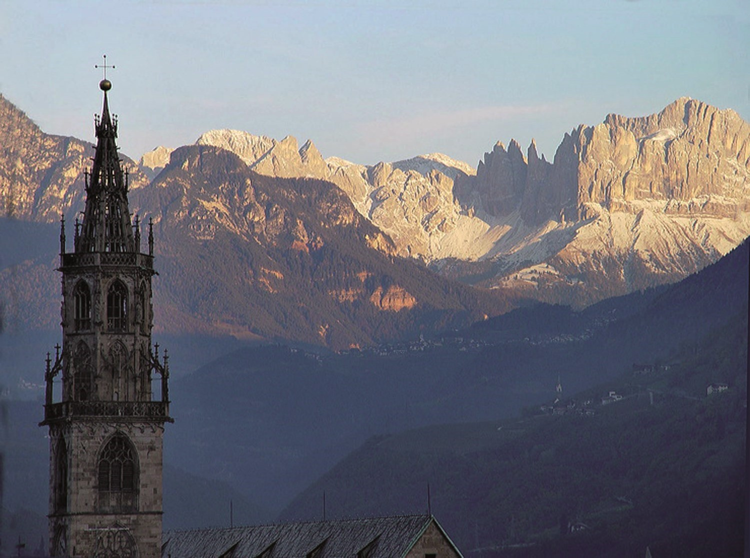 Picture for category Trentino-Alto Adige