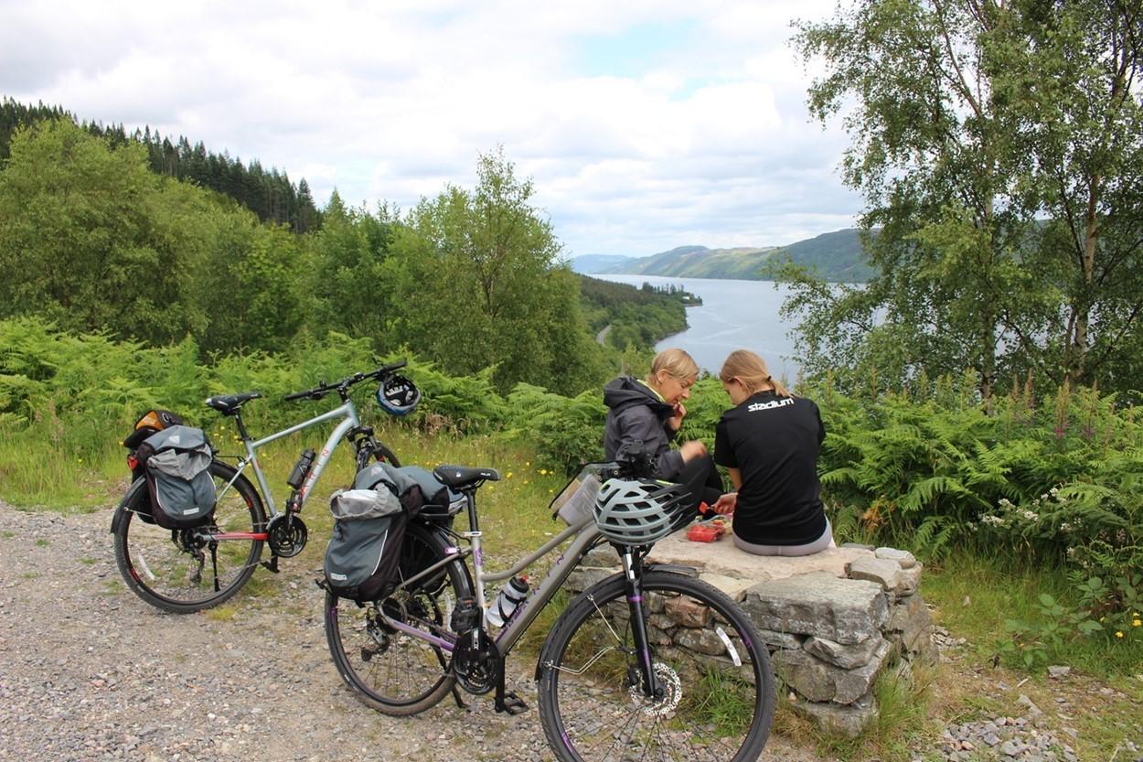 Great Glen and Loch Ness